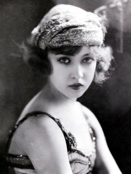 The sublime Doris Eaton