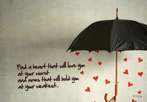 .: Relationships Quotes, Oneday, Love You, Umbrellas, Heart, True Love, Inspiration Pictures, Love Quotes, Barns Homes