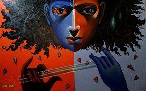 Photo of The Krishna