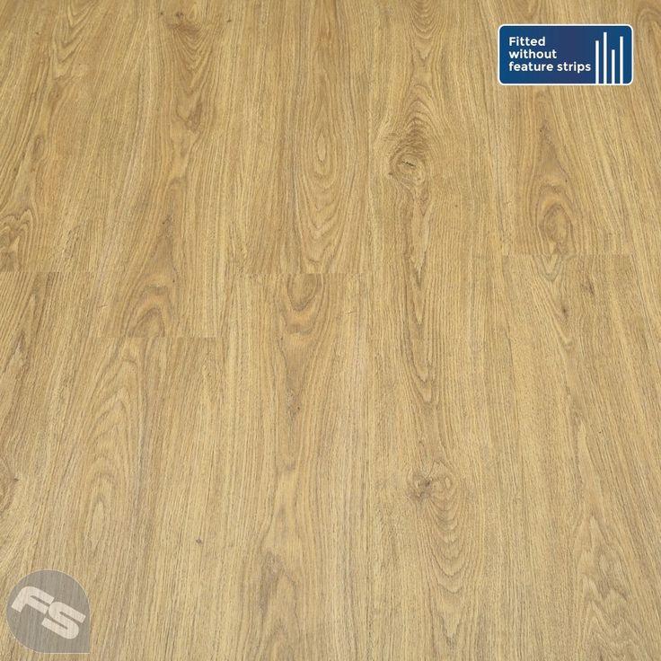 Milano Natural Oak LVT Flooring Lvt flooring, Tough