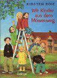 Wir Kinder aus dem Möwenweg (*Amazon Partner Link)