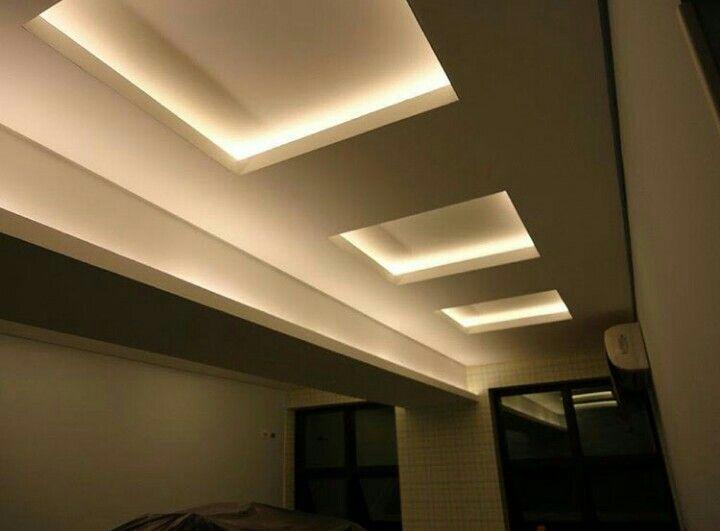 Top 236 ideas about drywall y luz indirecta on pinterest - Luz indirecta ...