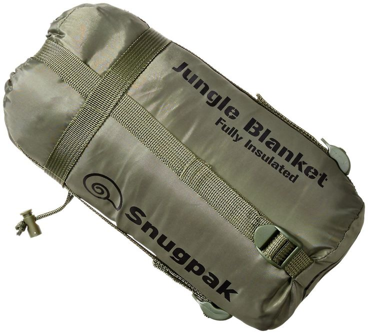 Shopping for someone interested in survival gear or prepping? This can be a daunting task especially if you're not sure what they might want or need. Here are 9 items that might help you find the right gift for this person, regardless of your budget. 1. Snugpak Jungle Blanket Poncho liners are versatile items in …