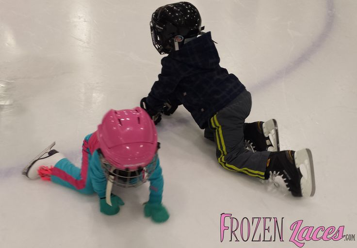 Standing up on Skates ! Standing up on slippery ice with skates that have sharp blades can seem daunting to a new skater. This post will go through step by step on how to teach a skater to stand up on the ice. First off, it is important to let the skater crawl around on …