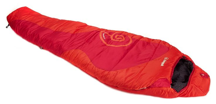 Snugpak Chrysalis 5 Sleeping Bag, Sunset Orange * Hurry! Check out this great item : Camping sleeping bags
