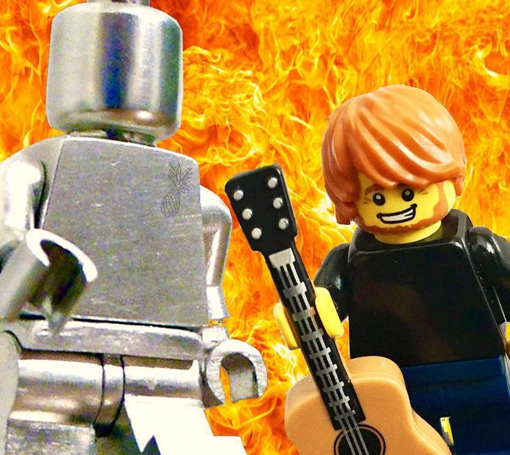 Ive been cooking up some fuego with this Platinum gent See the flames inside my eyes? @joerubel1987 @teddysphotos #edsheeran #platinum #fire #flamme #firealarm #firefighter #foam #callthefirebrigade #extinguisher #fuego #heat #music #guitar #acoustic #fans #singer #singersongwriter #redhair #redhead #lego #legominifigures #legomania #cooking #hits #comical