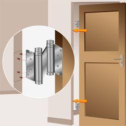 Installer une porte battante - Porte