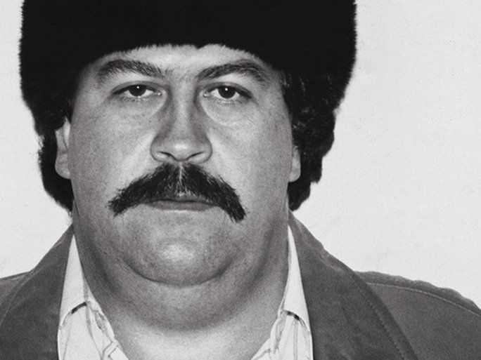 The beginning of the end for drug lord Pablo Escobar shows how much power he had