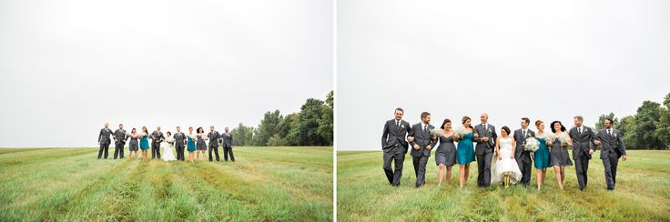 Teal and White Wedding » Rosenlee Photography