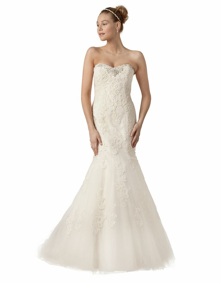 pin by kleinfeld canada on gowns to covet pinterest
