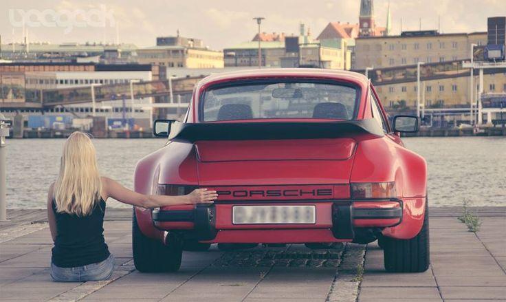 Porsche 911 Turbo ❤️
