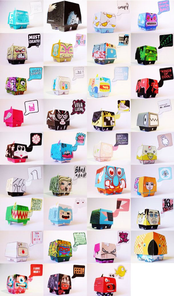 33 best papercraft projects images on pinterest for Cadlow mural world
