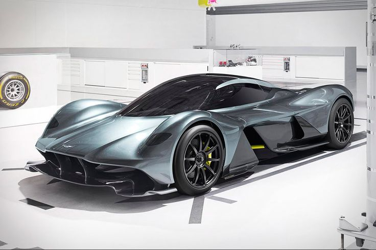 Aston Martin AM-RB 001 And Its F1-Inspired Active Suspension Aston Martin AM-RB 001 will probably enjoy a semi-active suspension system when it reaches the market in 2018. Judging by the latest job offers from Red Bull Advanced Technologies, the company is hiring experienced engineers that will be able to work with a semi-active suspension. McLaren has...