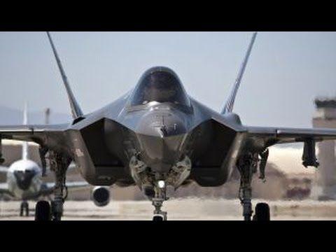 President-elect Trump slams cost of F-35 program | TVM News