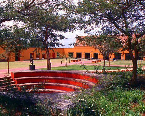 GIBS Postgraduate Business School, Illovo, Johannesburg, South Africa