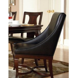 helena upholstered side chair formal dining dining