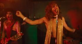 Mick Jagger and Martin Scorsese's TV drama Vinyl has taken years to come together and is set to be the truest interpretation of the music industry yet | TV & Radio | Culture | The Independent