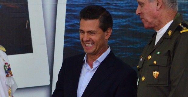 Enrique Peña Nieto| Incrementó en más de cinco millones de pesos sus activos financieros, esto como parte de un incremento en su fondo de inversión reportado en la declaración patrimonial. http://elsemanario.com/106384/diario-compara-activos-financieros-de-epn/