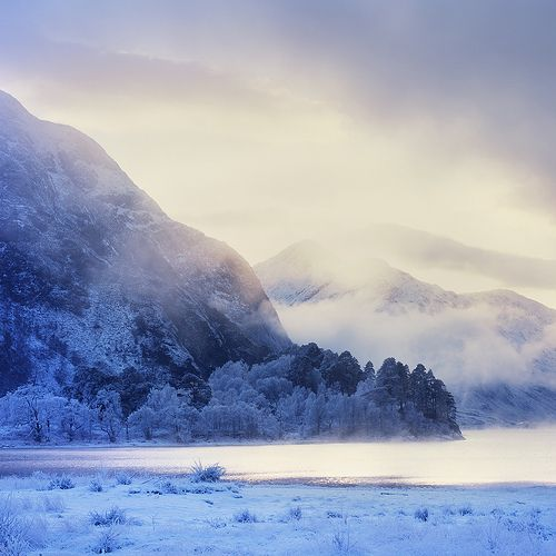Glenfinnan by PaulArthurPhotography, via Flickr