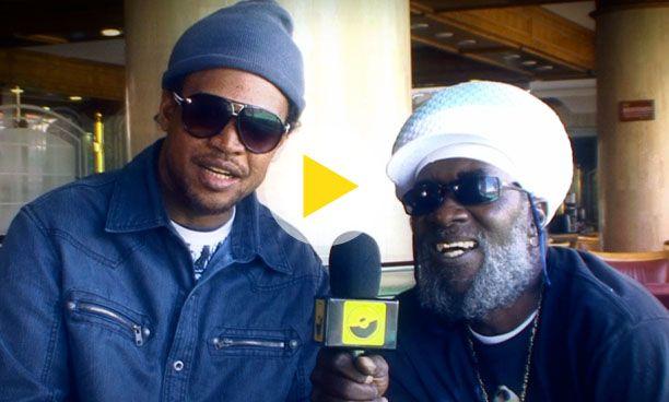 Black Uhuru: Leyenda Viva del Reggae