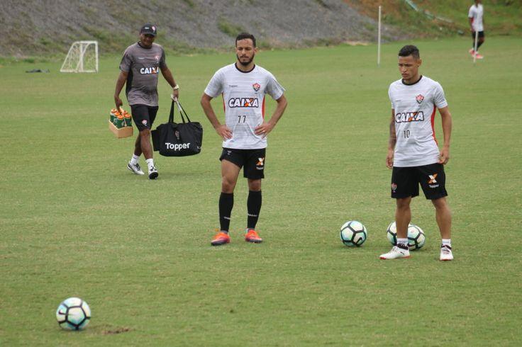 Vitória na Veia! Vitória tem treino tático neste sábado na Toca do Leão - Vitória na Veia!