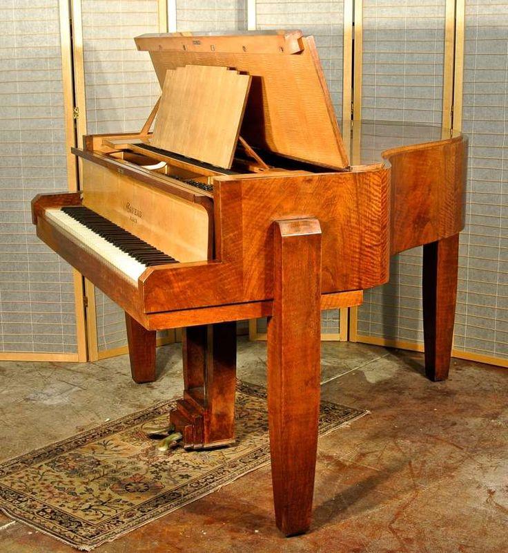 Image result for art deco piano Art deco, Piano, Deco