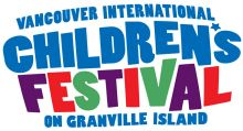May 27 - June 1, 2014  Granville Island, Vancouver BC   When the Vancouver International Children's Festival arrives, Granville Island comes to life! With four fantastic indoor theatre venues, a big-top tent and a bustling arts activity village, our while Festival site becomes your family's playground! From toddlers to tweens, we have shows and activities for everyone.  Shows & Info: http://www.ticketstonight.ca/includes/events/index.cfm?action=displayDetail&eventid=9452