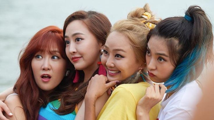 SISTAR Shares Their Love And Thanks After Final Performance Together | Soompi