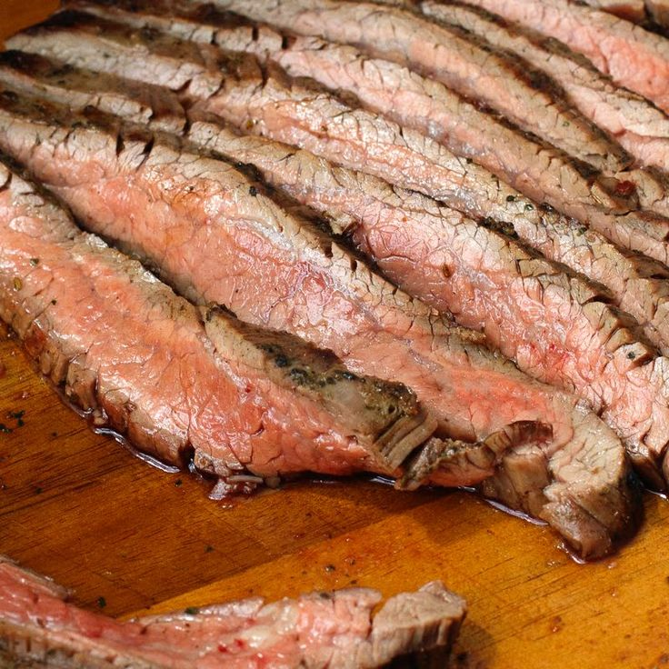 Learn to make Brazilian Grilled Flank Steak. Read these easy to follow recipe instructions and enjoy Brazilian Grilled Flank Steak today!