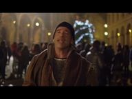 Il nuovo video di Eros Ramazzotti (versione clochard): «Buon Natale (se vuoi)» - Corriere TV