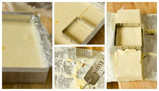 Homemade Klondike Bars