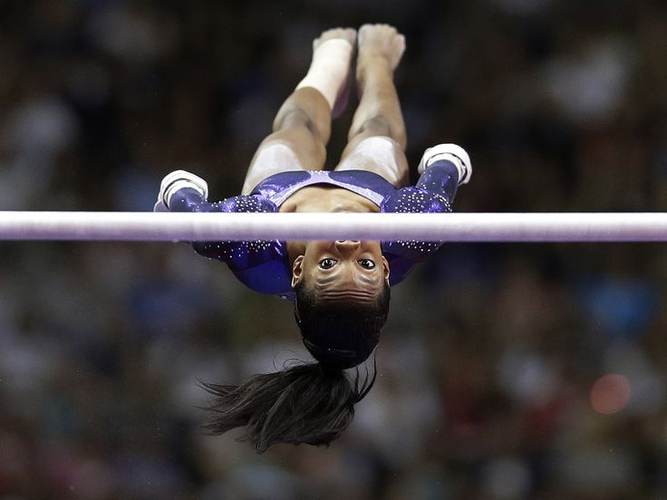 Gabby Douglas - Gold Medal Winner Individual All-Around Gymnastics  - Funky Olympians 2012 - FUNK GUMBO RADIO: http://www.live365.com/stations/sirhobson and https://www.funkgumbo.com