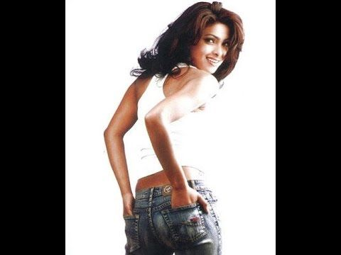 Priyanka Chopra jeans