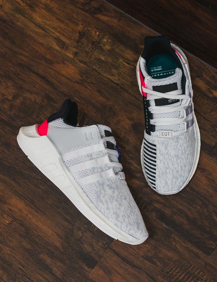 14 adidas EQT Releases for Week 12 of 2017 - EU Kicks: Sneaker Magazine