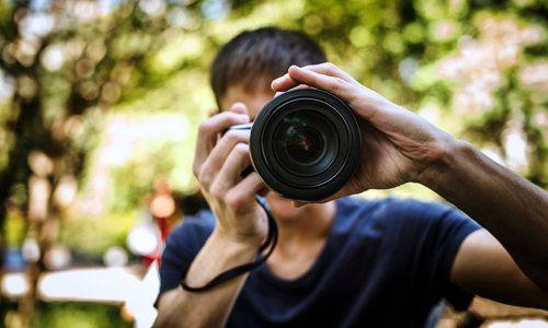 Best DSLR Cameras of 2017 - From Beginner to Intermediate