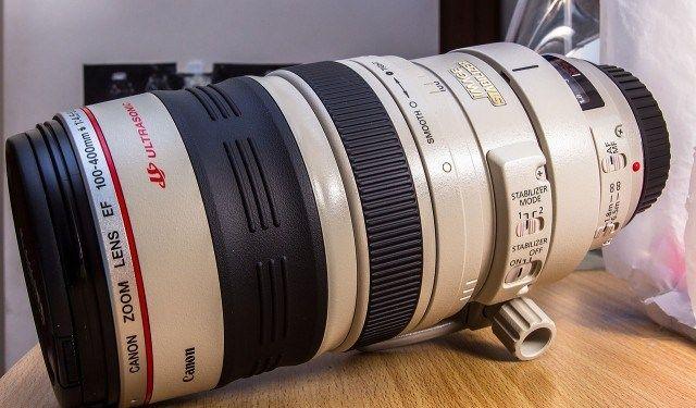Canon 100-400mm L IS lens - Western Cape, Gauteng - Cape Town, Johannesburg - Canon Lenses - Show Ad | Sweni Photographic – Cameras and Lens...