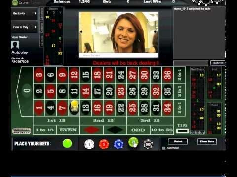 Live roulette online no deposit bonus theory of winning roulette