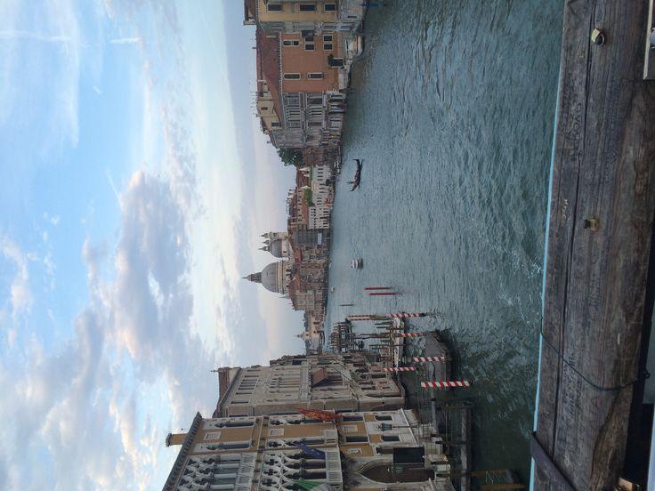 Postales hermosas de Venecia