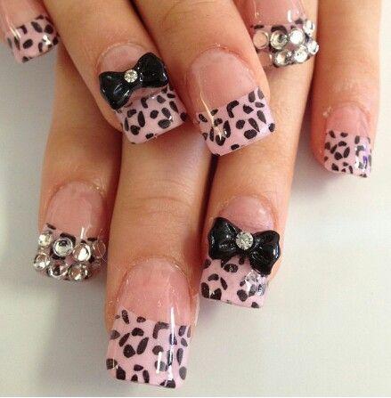 easy nail art designs for short nails  simple nail art