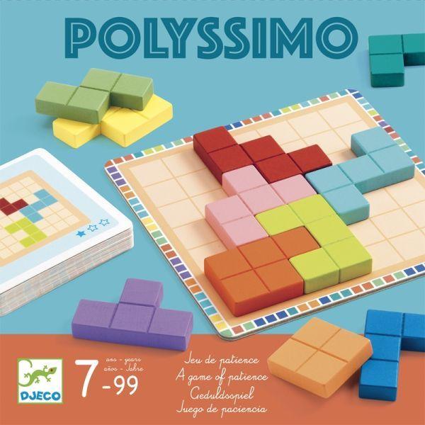 Polyssimo DJ08451