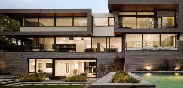 Modern Home Luxury