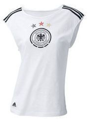 adidas Shirt DFB Damen auf shopstyle.de