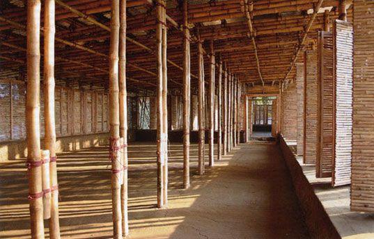 METI School in Bangladesh, Su...