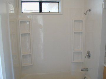 1000 images about bathroom remodel ideas on pinterest - How to install a bathroom window ...