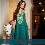 Crescent Lawn 2014 by Faraz Manan featuring Kareen Kapoor