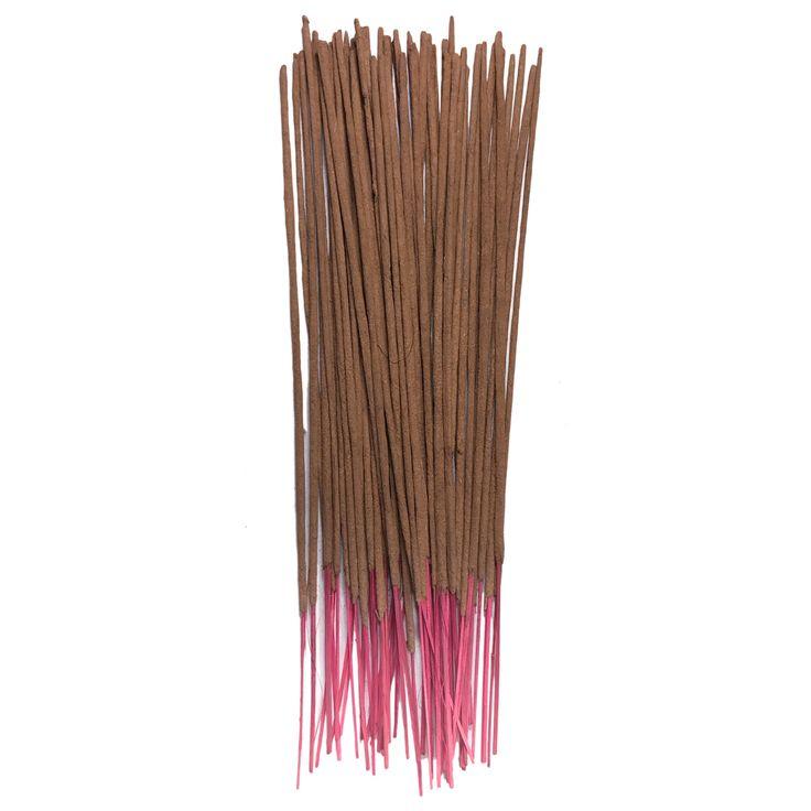 Pure Sandalwood Incense Sticks