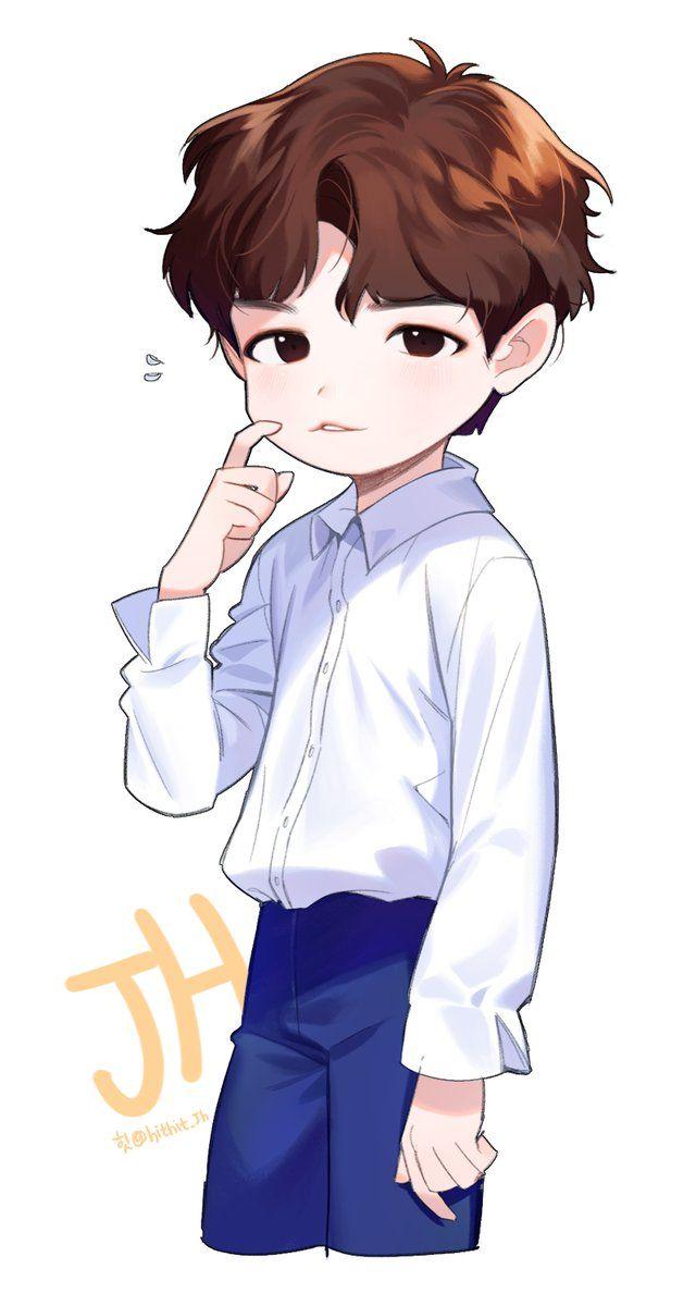 Kin Jaehwan