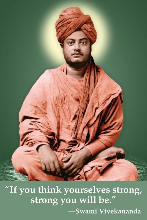 Inspirational & Motivational Quotes about Vivekananda. Download our app: https://itunes.apple.com/au/app/swami-vivekananda-inspiring/id892642101?mt=8&at=%26at%3D11lHIX