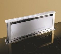 Info on Downdraft extractors - 10 things you need to know