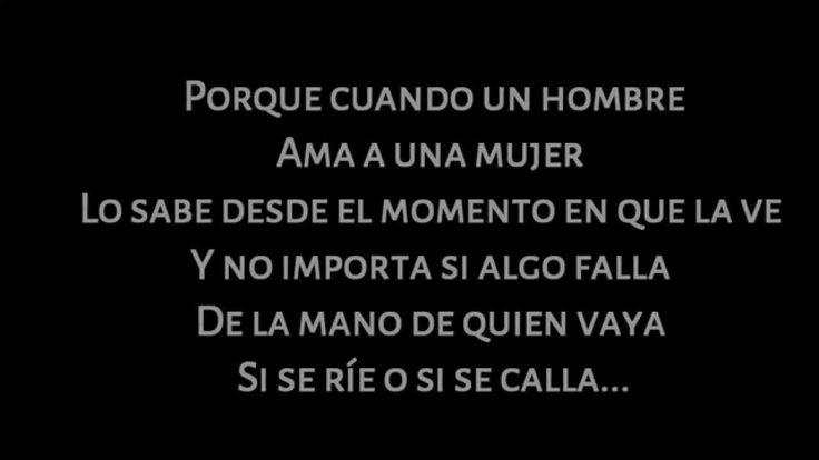 "Melendi - La Promesa _ Letra _ "" Te amo Carolina ☺ """